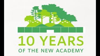 A Decade of Discovery: 10 Years of the New Academy | California Academy of Sciences