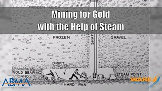 Mining Gold in the Yukon with Steam