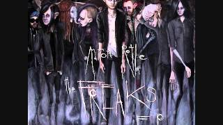 Aaron Rothe - Freaks