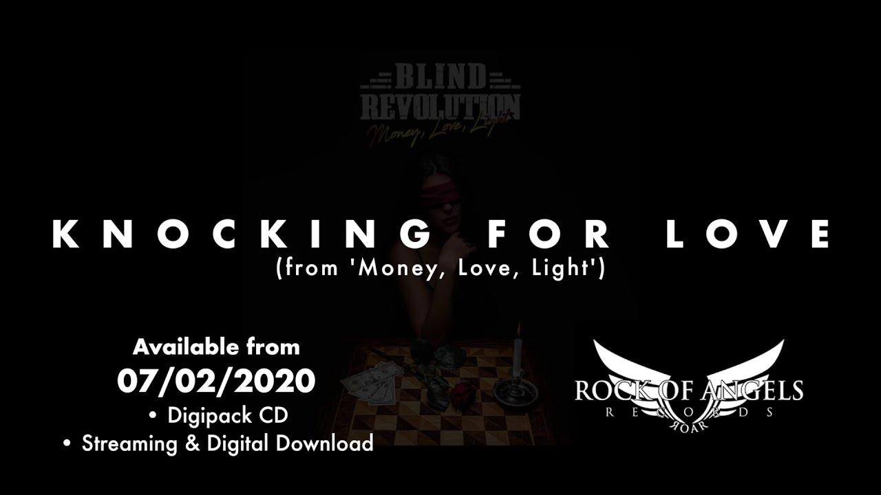 BLIND REVOLUTION - Knocking for love