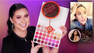 Jaclyn Hill didn't tell you THIS about her palette...