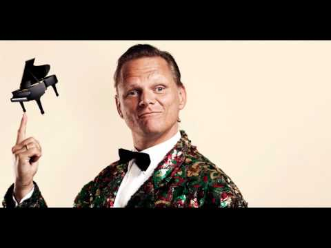 Sigurd Barrett - Pilfingerdansen
