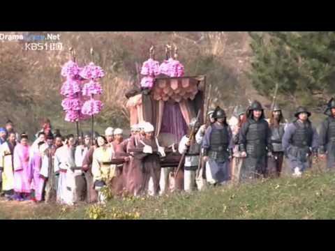 King Geunchogo....sub theme used