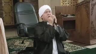 SEDIH✓ Dzikir & Doa [Syeikh Nurudin Marbu Al Banjari] Bikin Mata BANJIR.