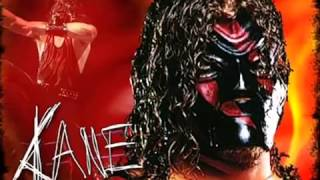 WWE Cancion de Kane (2000 . 2002)