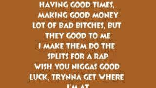Nicki Minaj - Champion Lyrics