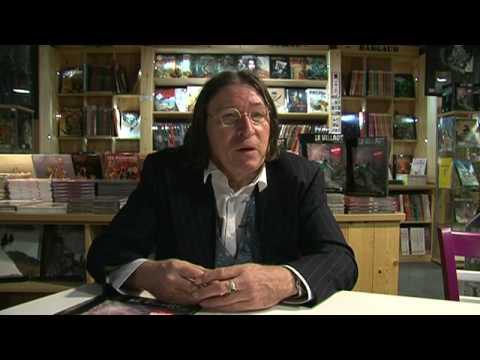 Vidéo de Bertrand Marchal (II)
