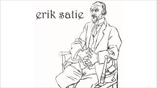 Satie: Gymnopédie No. 1 (played on harp by Peter J)