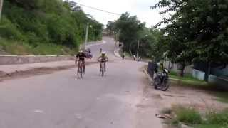 preview picture of video 'Triatlon y Duatlon Olta 2015'