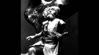 Karel Berman - Alberich's Curse - Das Rheingold