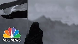 Yemen Conflict Explained: Three Sides to a Story | NBC News