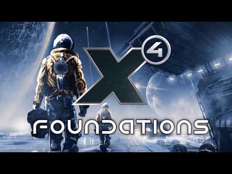 X4 Announcement Trailer XCON 2017 thumbnail