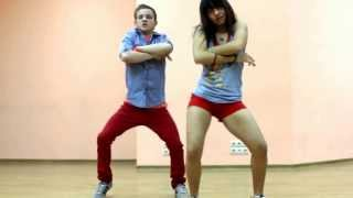 Don Omar   Dale don dale Choreo by Terry)