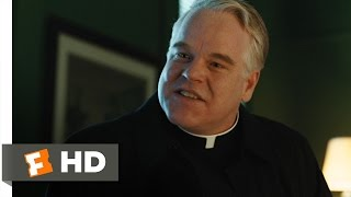 Doubt (8/10) Movie CLIP - What Have I Done? (2008) HD