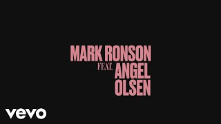 Mark Ronson - True Blue (Audio) ft. Angel Olsen