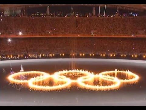 ΑΘΗΝΑ 2004 - Τελετή Έναρξης / ATHENS 2004 - Opening Ceremony