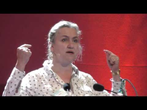 Vidéo FRACHON Irène : L'Imprévu au coeur d'un scandale sanitaire.
