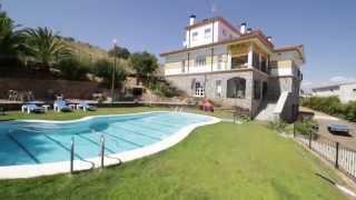Video del alojamiento Casa Rural Valdecaballeros