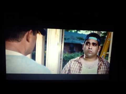 Courageous Movie Funny Scene