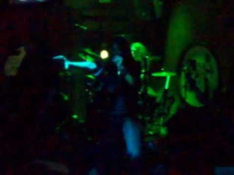 Daidalos - Animus (en vivo en Tiburón Club, Puerto La Cruz - 06/mayo/2012)