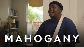 Jordan Mackampa   One In The Same   Mahogany Session