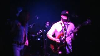 AC/DC Cover Bon Scott Brasil  - Love Hungry Man - Detroit Estúdio Pub(Apucarana)