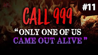 """Only One of us Came Out Alive!"" 