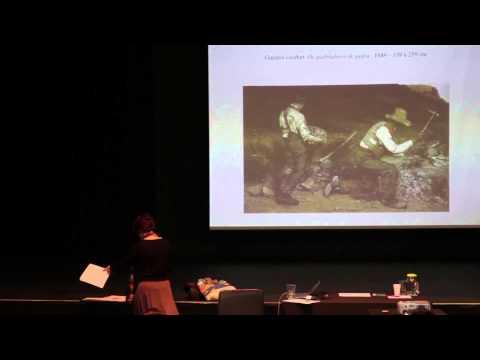 #Educativobienal - Curso Para Educadores 2014 - História da Arte (Parte 01)