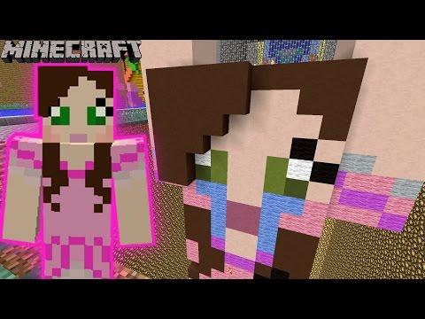 Minecraft: JEN'S DREAM GAME - PAT & JEN THEMEPARK [4]