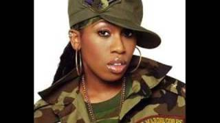 Missy Elliot - Work it Remix ft 50 Cent