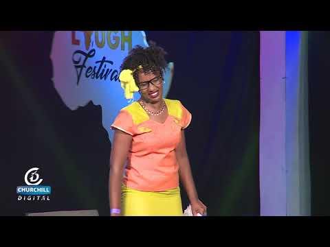 Teacher Wanjiku – Maua Ya Bibi Harusi