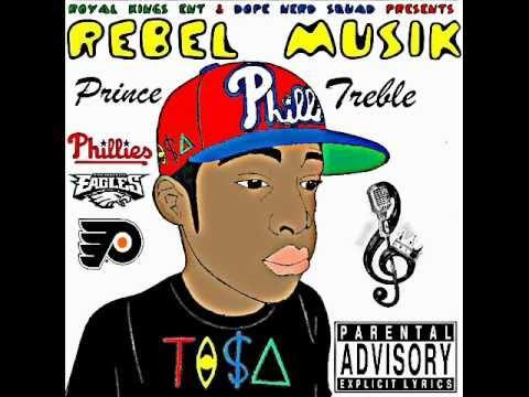 @PrinceTreble - Papi Chulo (Pretty Flacko remix)