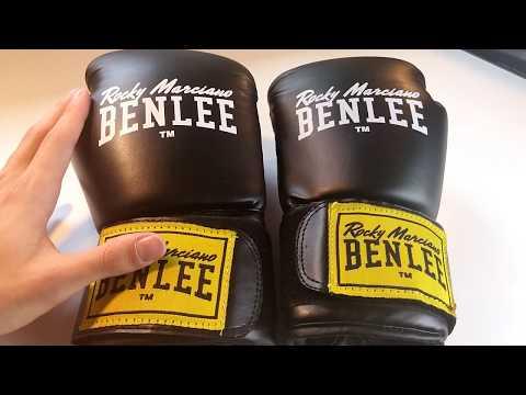 BENLEE Boxhandschuhe (Gloves Rodney)
