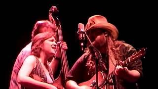 "Steeldrivers with Chris Stapleton ""Can You Run"" 7/18/09 Grey Fox Bluegrass Festival"