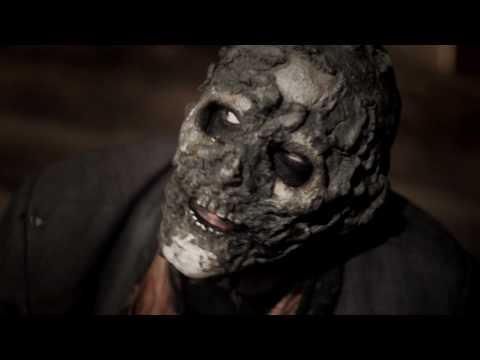 Woods of Terror Music Video