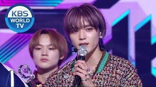 Winner's Ceremony : NCT U [Music Bank / 2020.10.23]