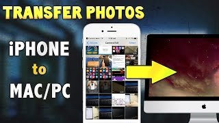 How to transfer Videos/Movies from Computer to iPhone without iTunes