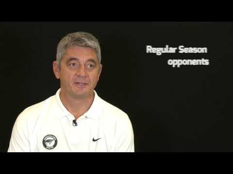 Pre-season Interview: Coach Oktay Mahmuti, Darussafaka Dogus Istanbul