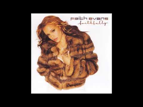 Faith Evans : Back to Love