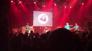 Aquabats 2017 - Awesome Forces