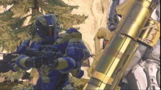 Gaming Today (Halo 5: Guardians Machinima)
