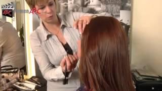 preview picture of video 'Friseursalon Haarmonie in Müllheim - Hochsteckfrisuren, Strähnchentechnik, Haarverlängerungen'