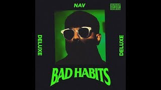 Nav   Amazing Ft. Future [Clean]