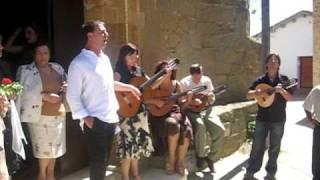 preview picture of video 'La Rondalla de Fañanás - Fiestas Mayores 2009'