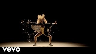 """LION BABE - """"Impossible"""""""