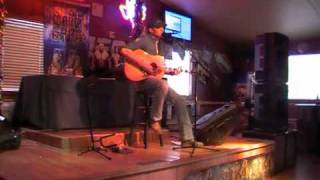 Guys Like Me by Eric Church (cover) Travis Gibson