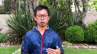 3-minute Chinese Medicine study--syndrome 31/3/2018