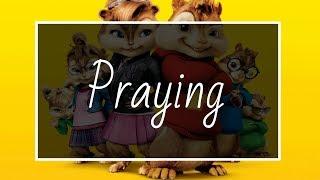 Kesha - Praying (COVER by Chipmunks)