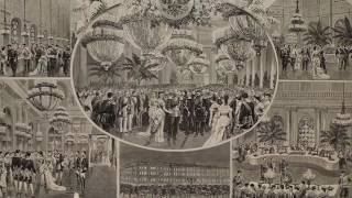 При Дворе российских императоров. Костюм XVIII - начала XX века в собрании Эрмитажа