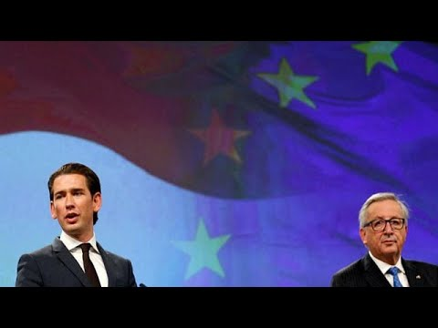 Σχόλιο – έκπληξη του Γιούνκερ για τον κυβερνητικό εταίρο του Αλέξη Τσίπρα…